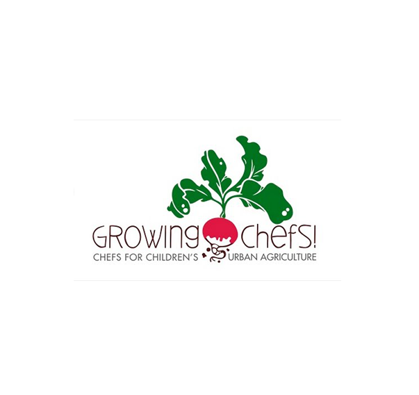 growing chefs